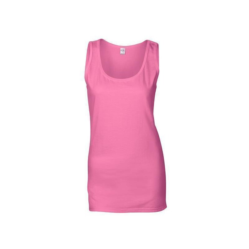 Softstyle Ladies Tank Top