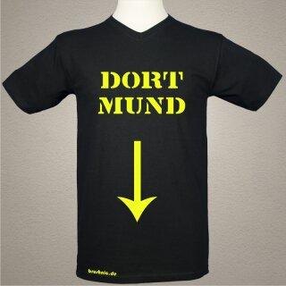 """""""DORT-MUND"""" Fun T-Shirt"""