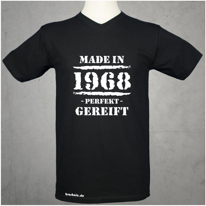 Made in ... Fun T-Shirt
