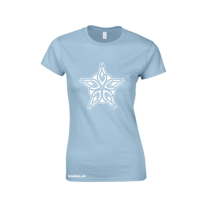 Tribalstar Softstyle Ladies T- Shirt