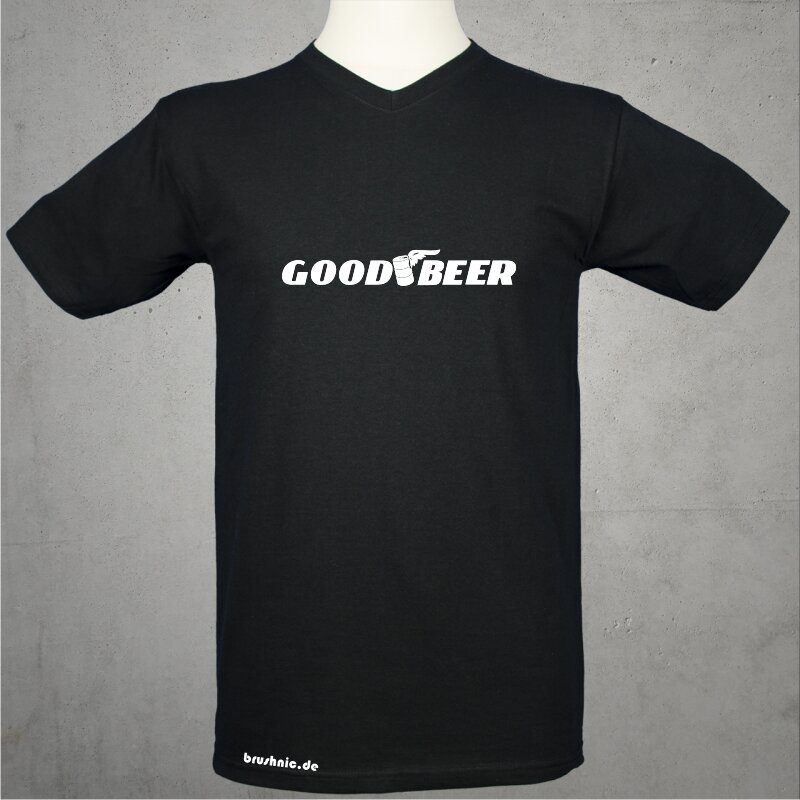 Goodbeer Fun T-Shirt