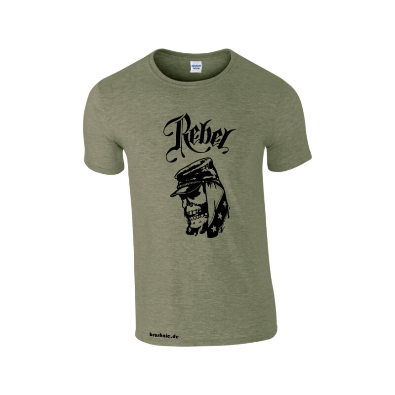 Rebel No.1 - T-Shirt