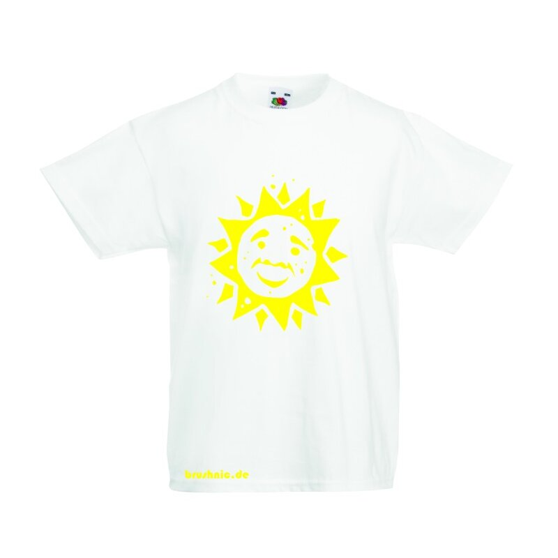 Kids T-Shirt Sun No.1