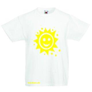 Kids T-Shirt Sun No.2