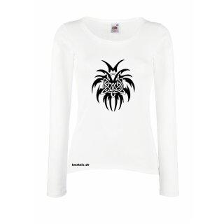 Tribal Beast Long sleeve Design Shirt